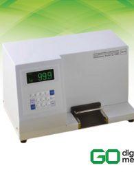 Alat Ukur Tingkat Putih Sampel Bubuk KETT C130