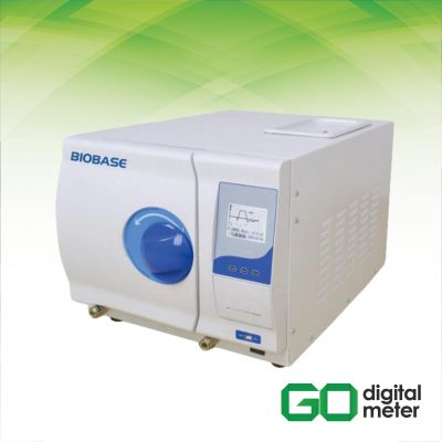 Photo of Table Top Autoclave BIOBASE Kelas B Series