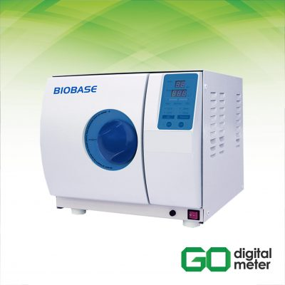 Photo of Table Top Autoclave BIOBASE Kelas N Series