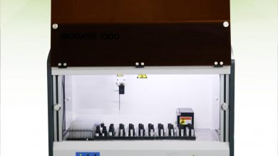 Photo of Alat Auto ELISA Processor BIOBASE 1000
