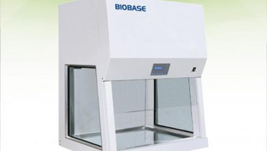 Photo of Alat Cabinet Biological Safety BIOBASE BYKG-III