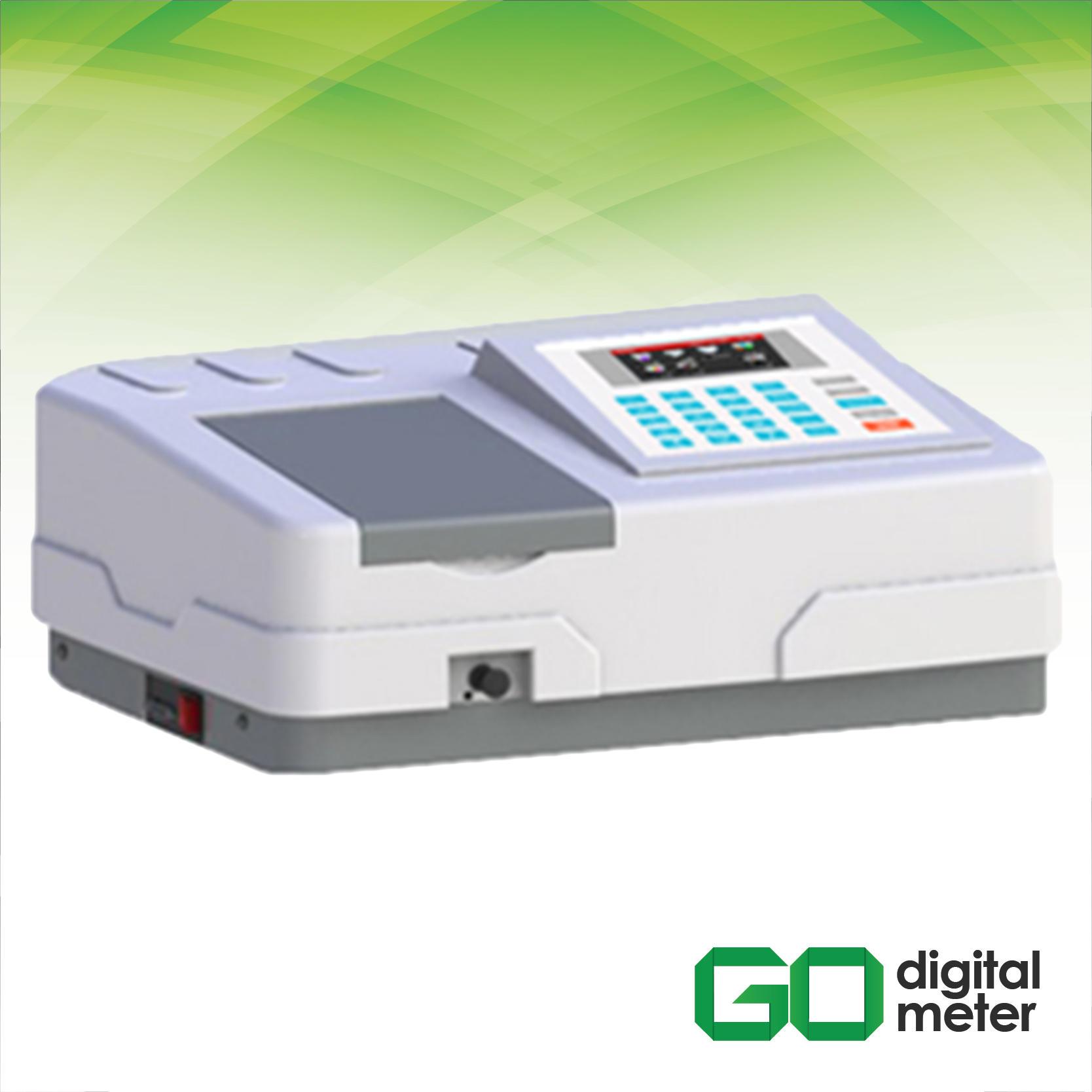 Alat Spektrofotometer BIOBASE BK-D580