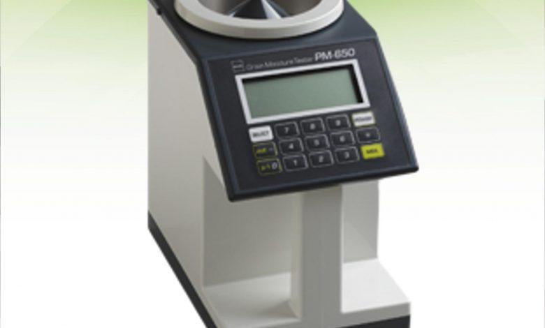 Alat Uji kelembaban Biji-bijian KETT PM650