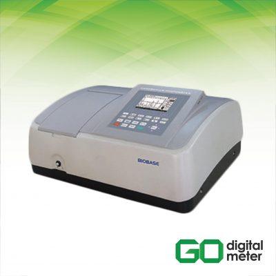 Alat Ukur Spektrofotometer BIOBASE BK-CW500
