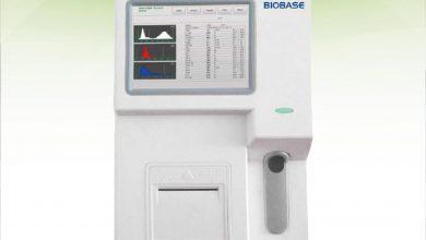 Photo of Alat Hematology Analyzer BIOBASE BK6390